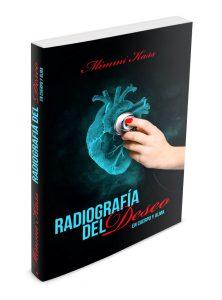 Radiografía del deseo Portada